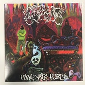 Image of GAZM - Heavy Vibe Music LP