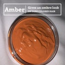 Image of Amber Temporary Hair Glow Color System