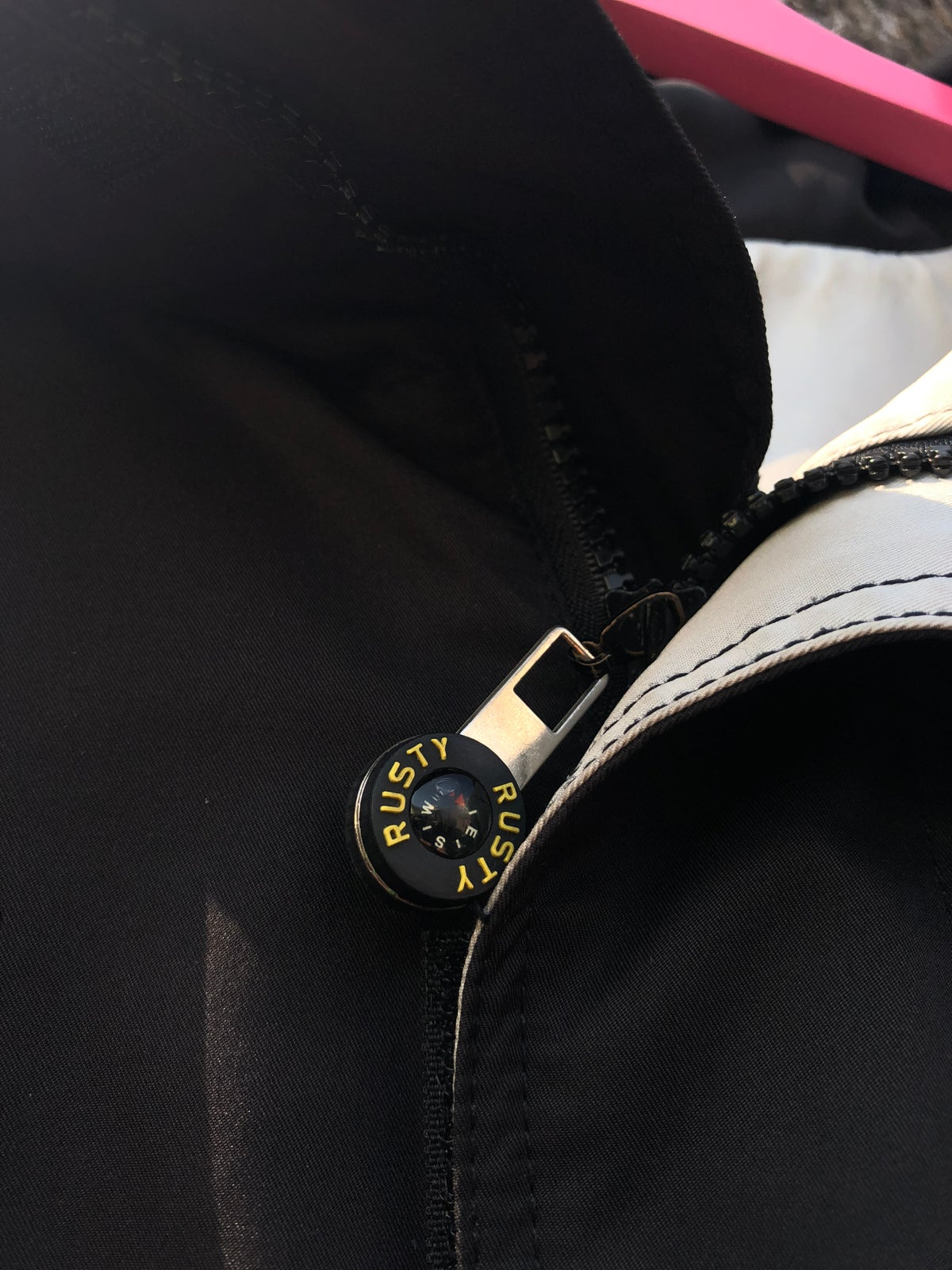 Image of Geisha Moto Jacket
