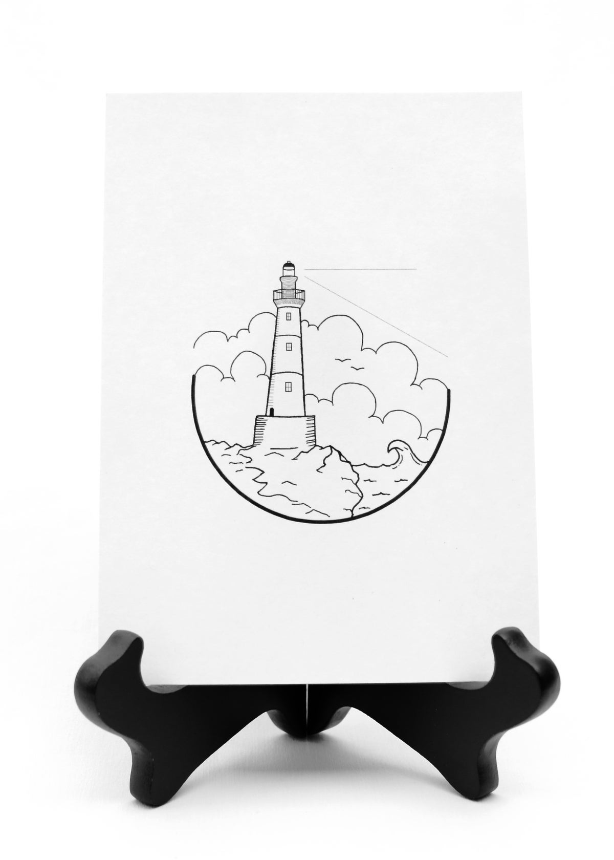 Image of The Lighthouse