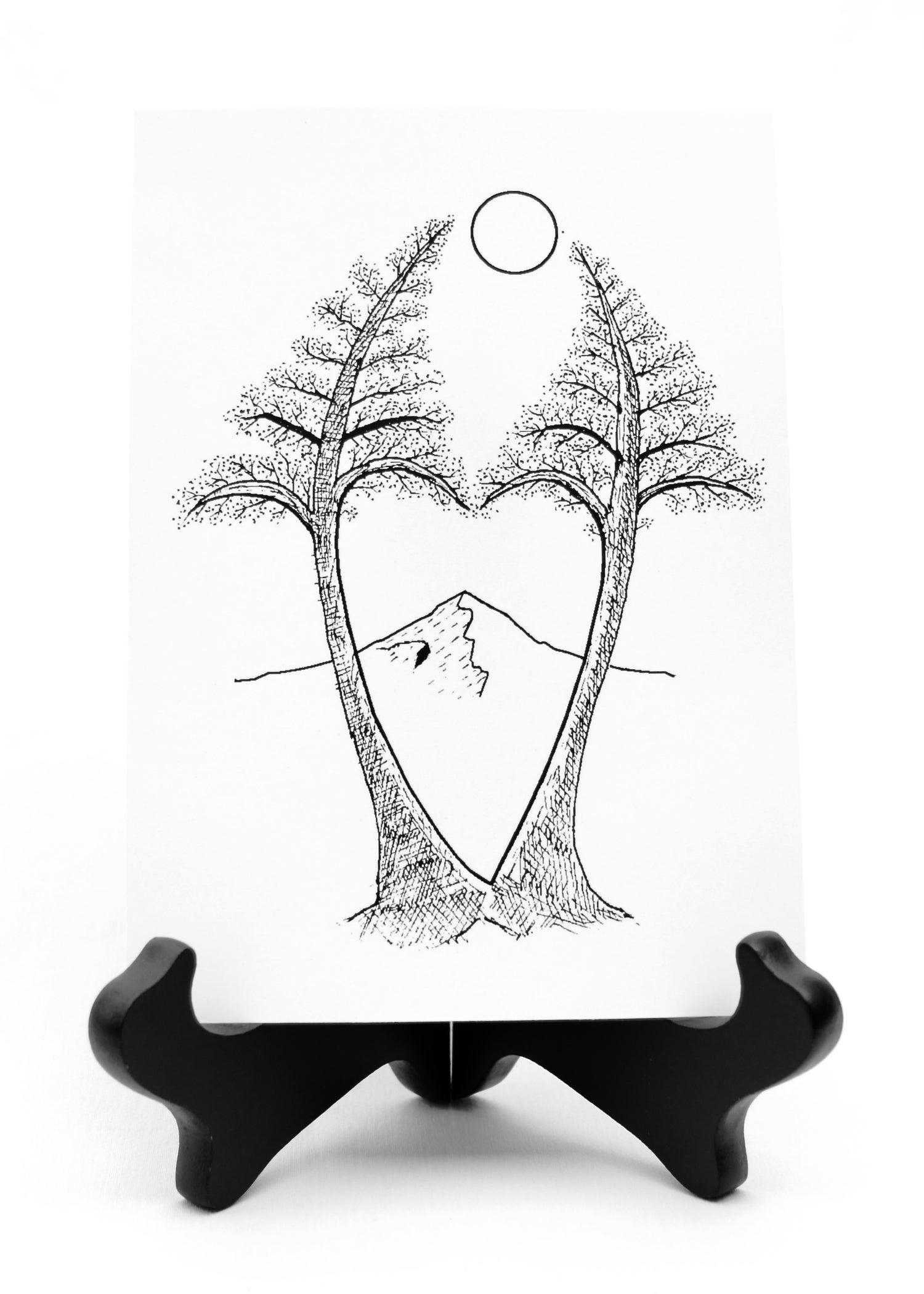 Image of Mountain Love