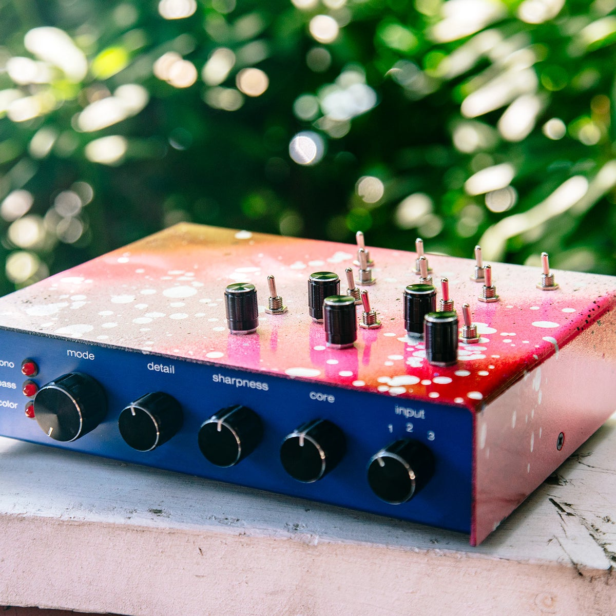 Image of UMBRAPHAZER Video Synth
