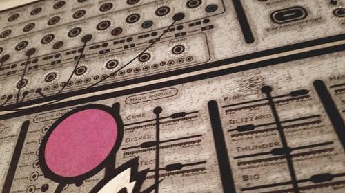 Image of Mog Moog