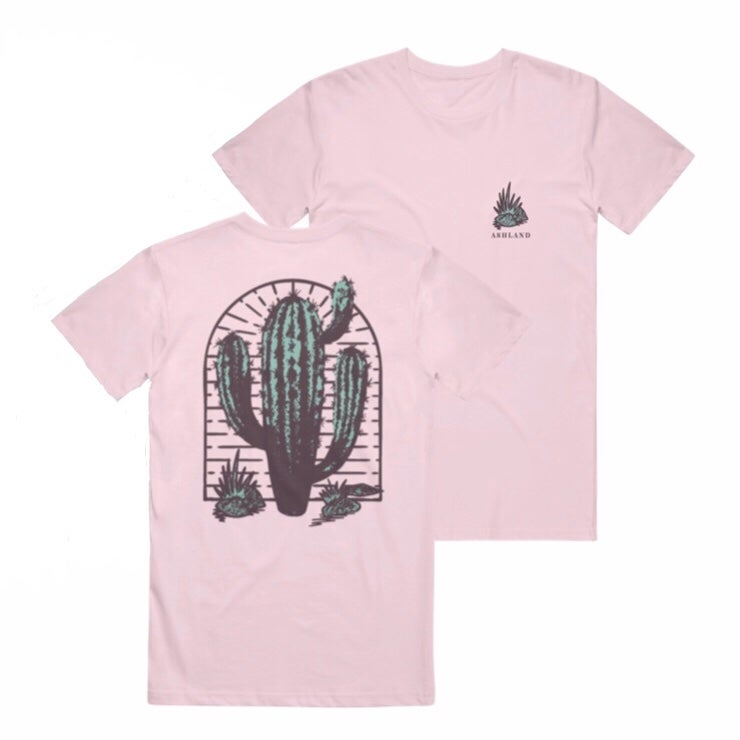 Image of Cactus Tee