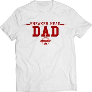 Image of Sneaker Head Dad