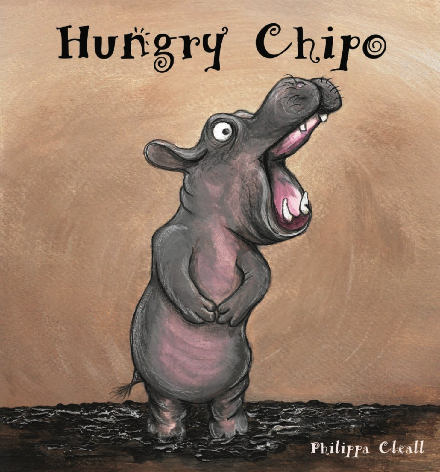 Image of Hungry Chipo