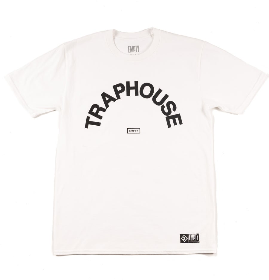 Image of Traphouse White