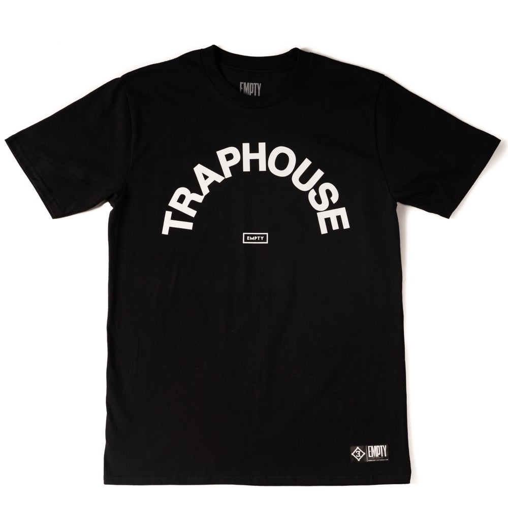 Image of Traphouse Black