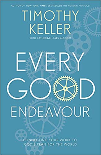 Image of Every good endeavour (paperback)