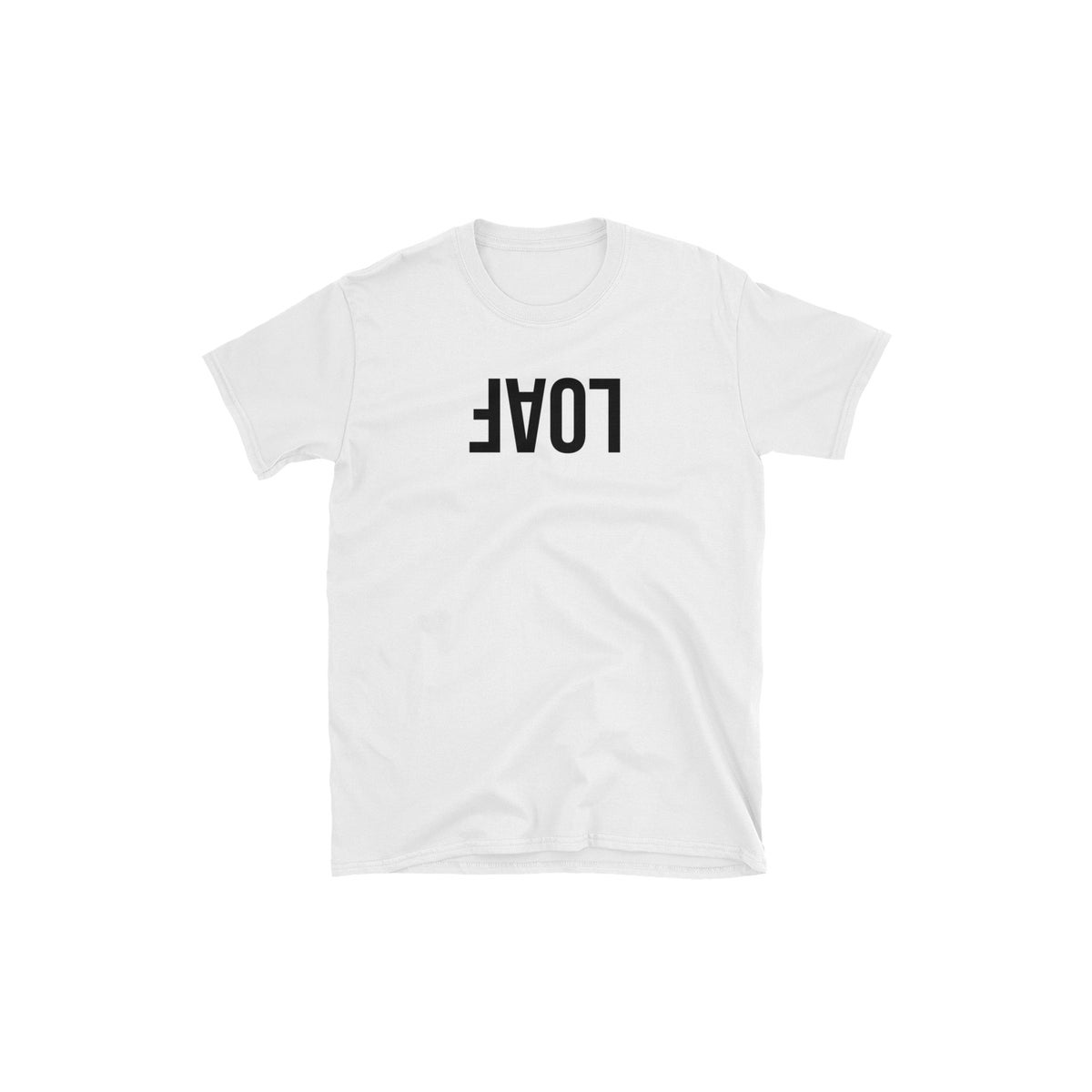 Image of LOAF T-Shirt (White)