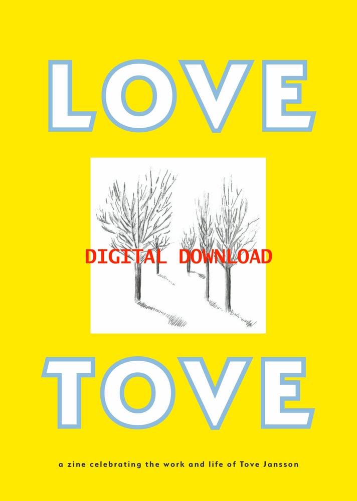 Image of LOVE TOVE DIGITAL DOWNLOAD