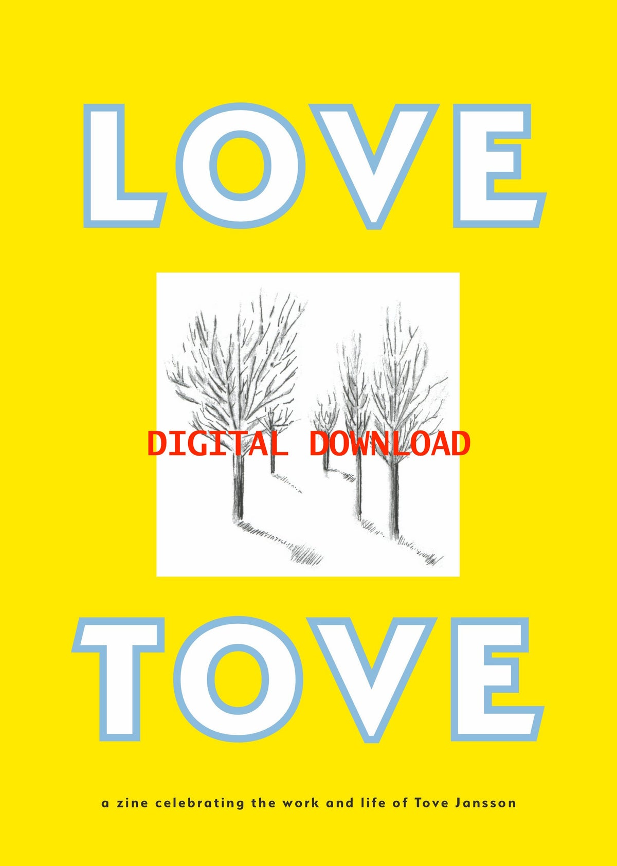 Image of LOVE TOVE DIGITAL DOWNLOAD