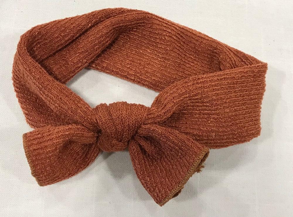 Image of Stretch Headband - 4 colours