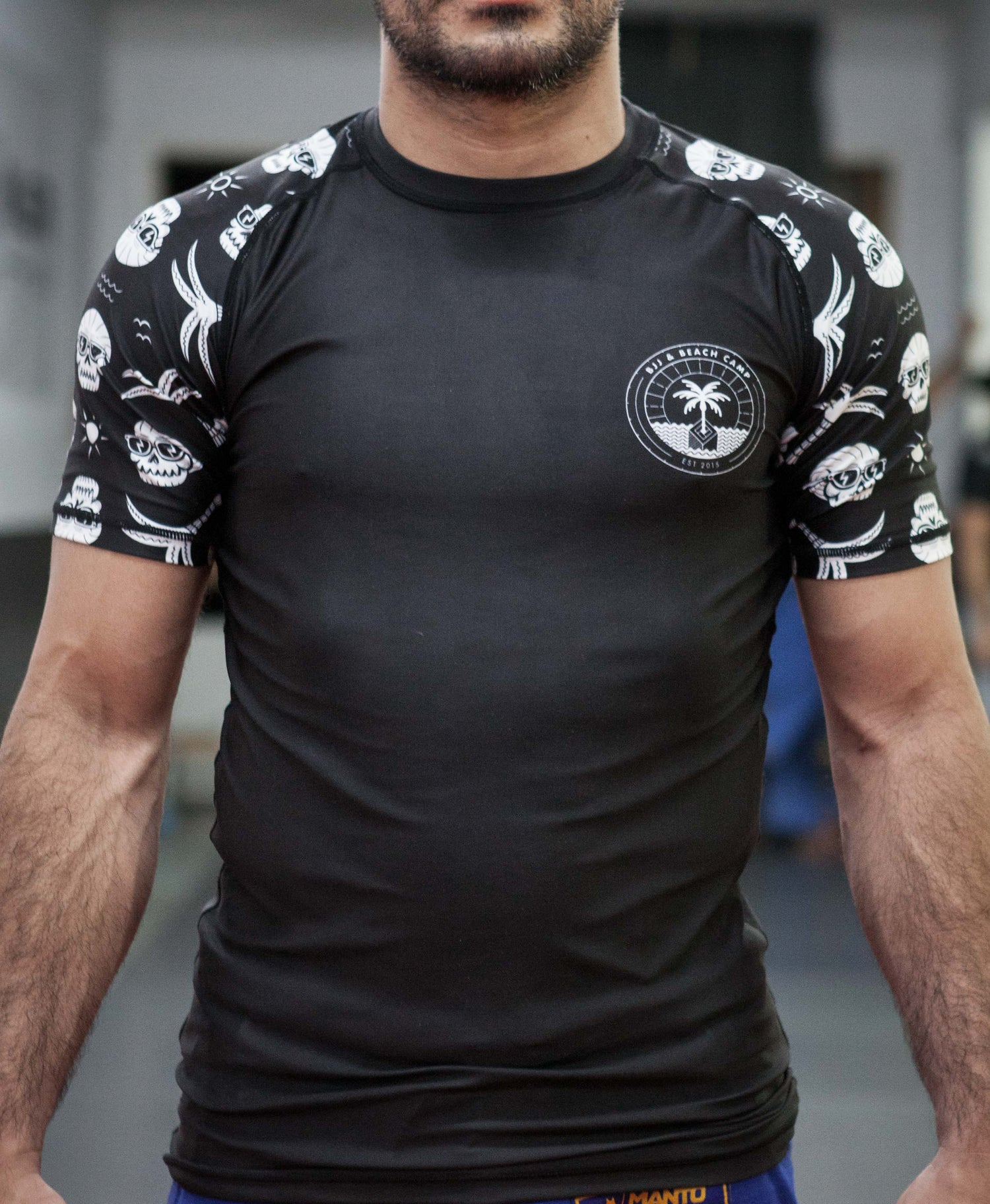 Image of 2019 Limited Edition Rash Guard