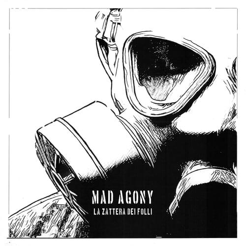 Image of MAD AGONY - LA ZATTERA DEI FOLLI