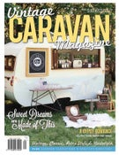 Image of Issue 20 Vintage Caravan Magazine