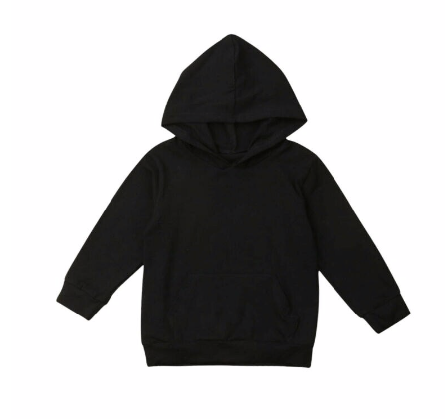 Image of Kick It Hoodie