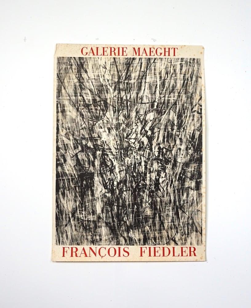 Image of poster / fiedler
