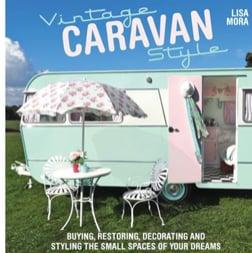 Image of Vintage Caravan Style Book