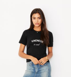 Image of Kindness is cool - tees