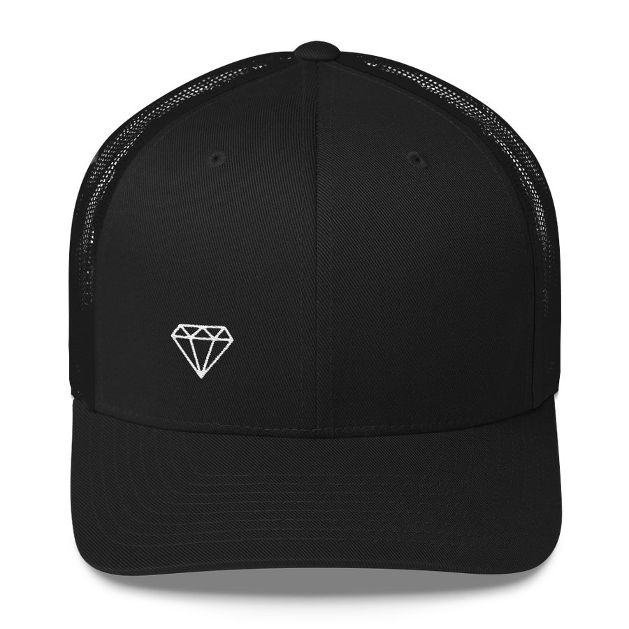 Image of Gem City Mesh Snapback