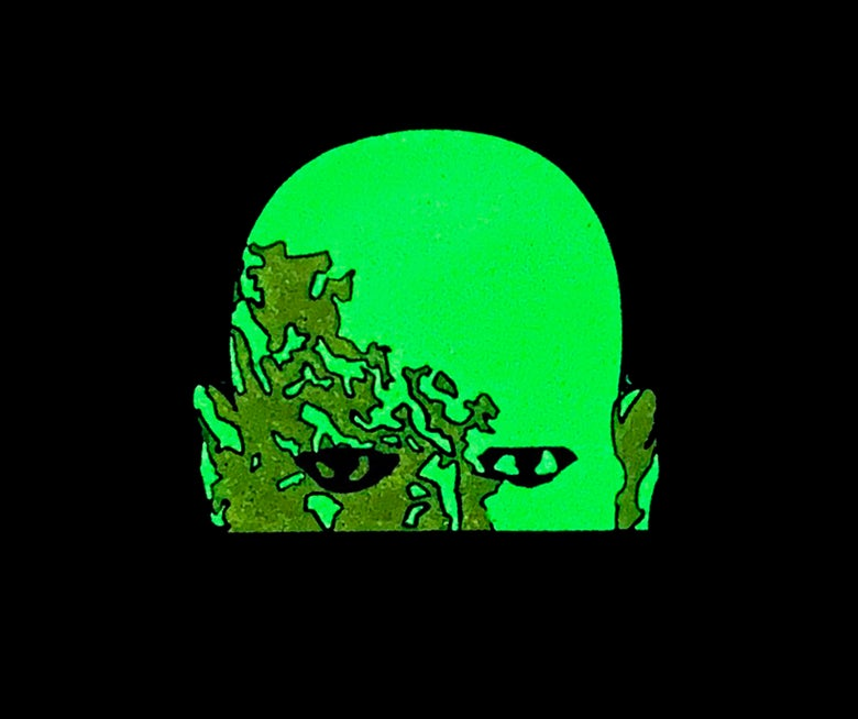 Image of Dawn of the Dead - Glow in the Dark