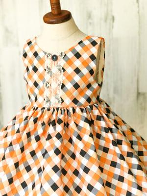 Image of Autumn Dress