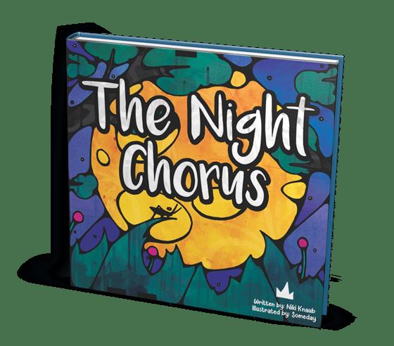 Image of The Night Chorus