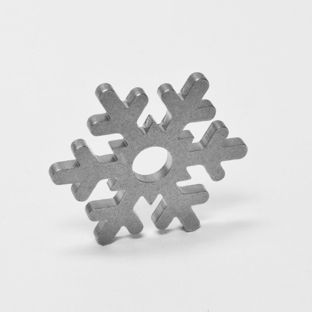 Image of SNOWFLAKE (45 Adapter)