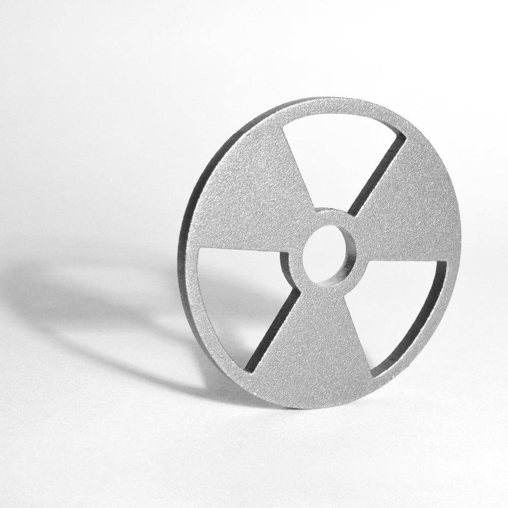 Image of RADIOACTIVE (45 Adapter)