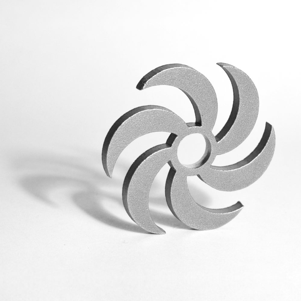 Image of PEPPERMINT SWIRL (45 Adapter)