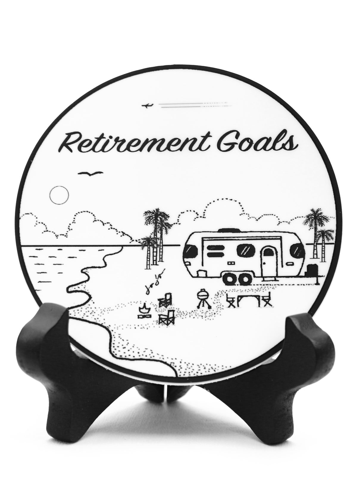 Image of Retirement Goals