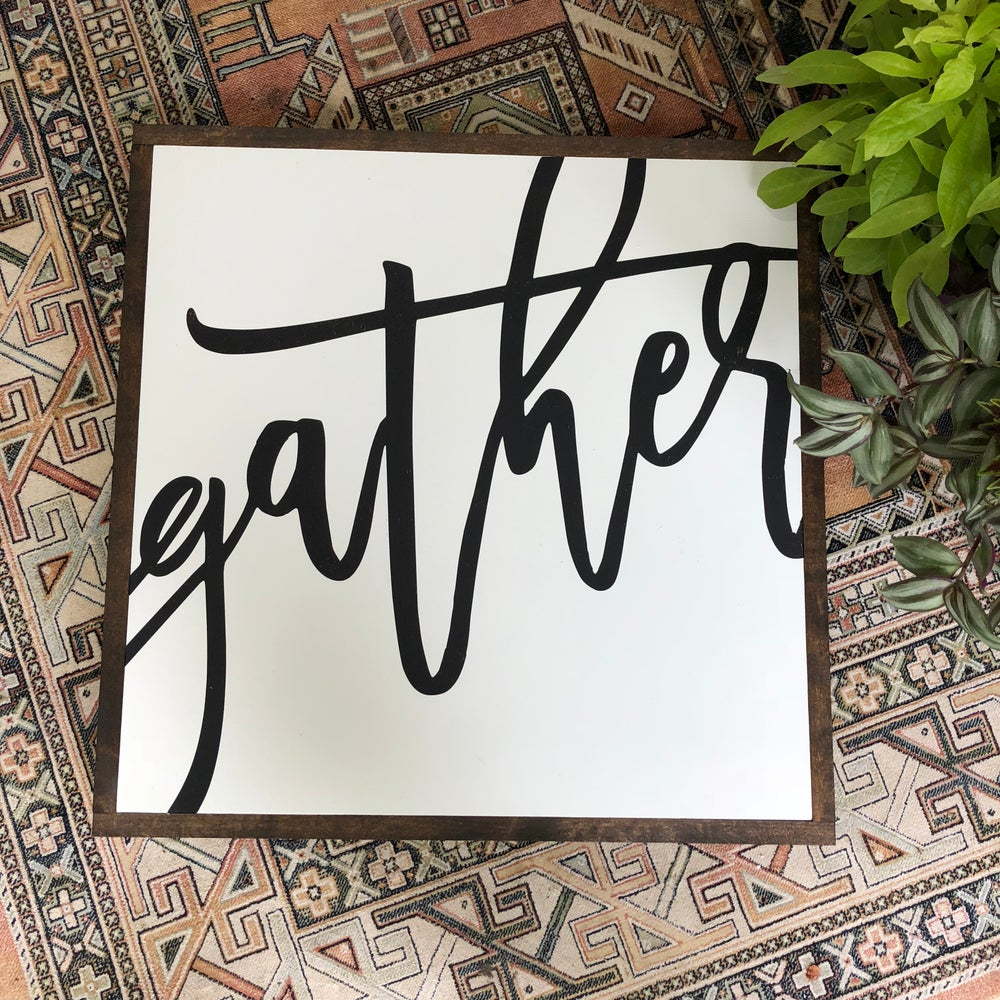 Image of Gather lg
