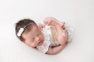 Image of Newborn Posing Backdrops - Visit VIP Page