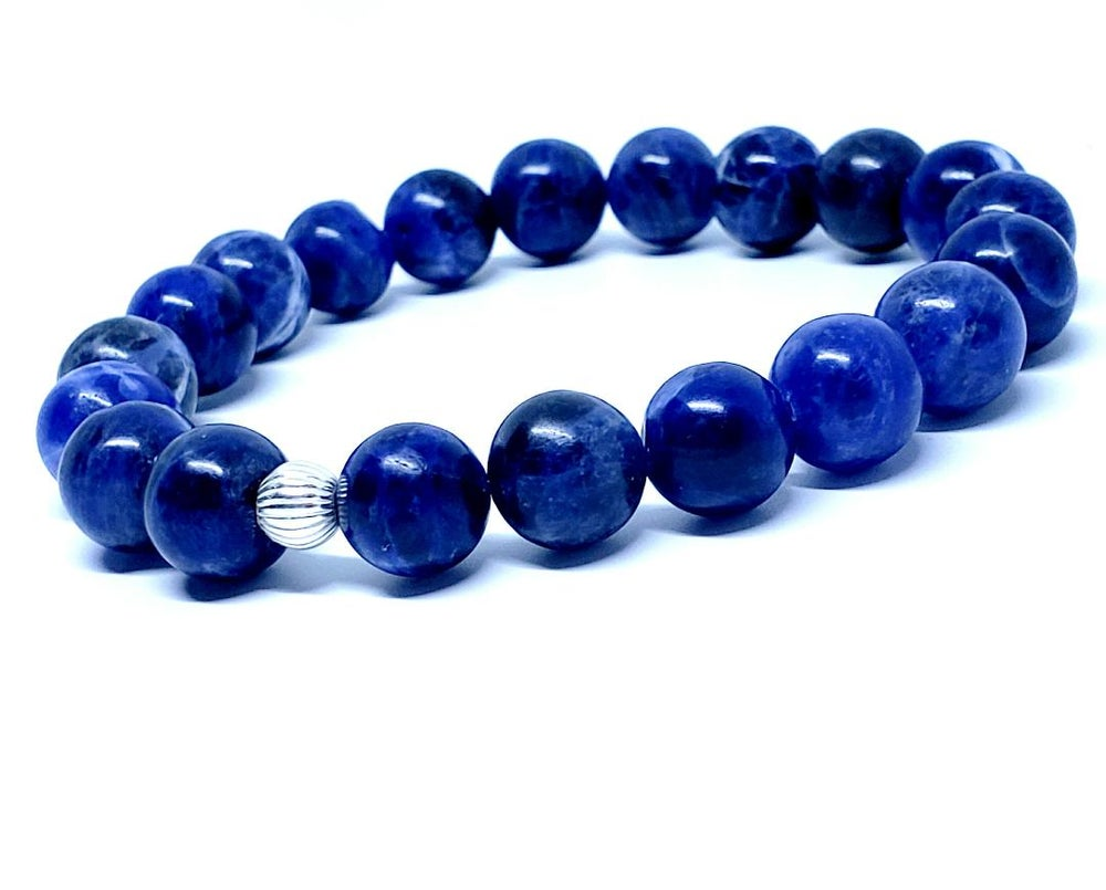 Image of Strength of the Sodalite