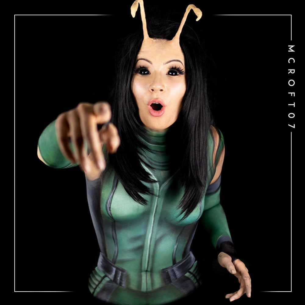 Image of Mantis