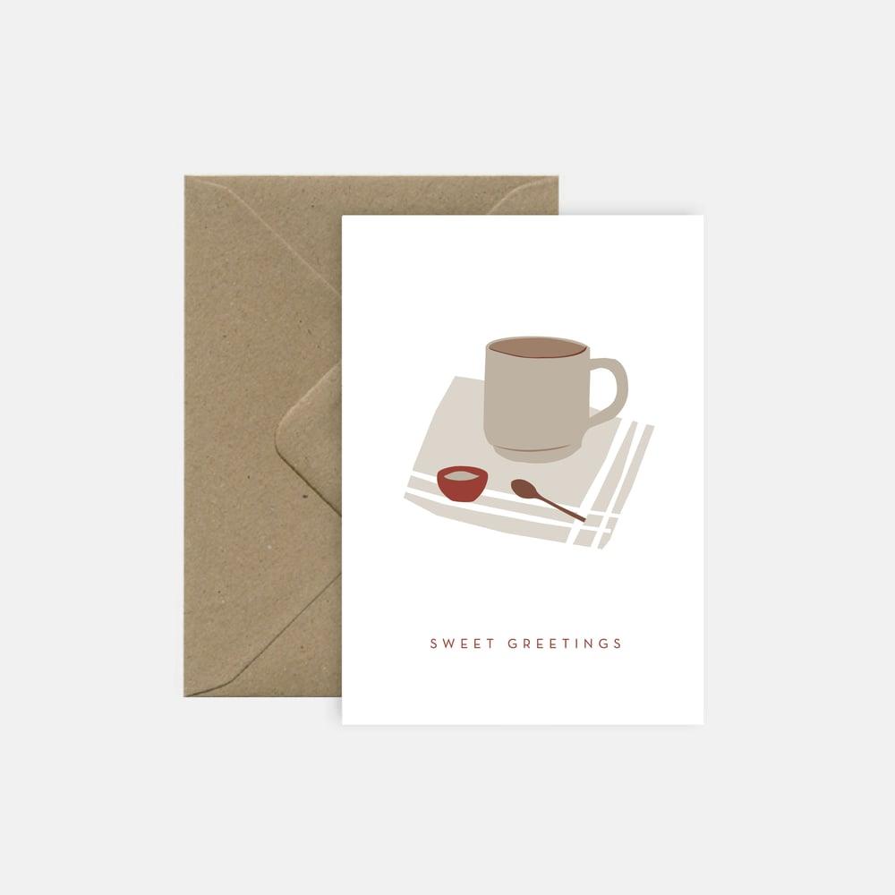 Image of Coffee & Sugar