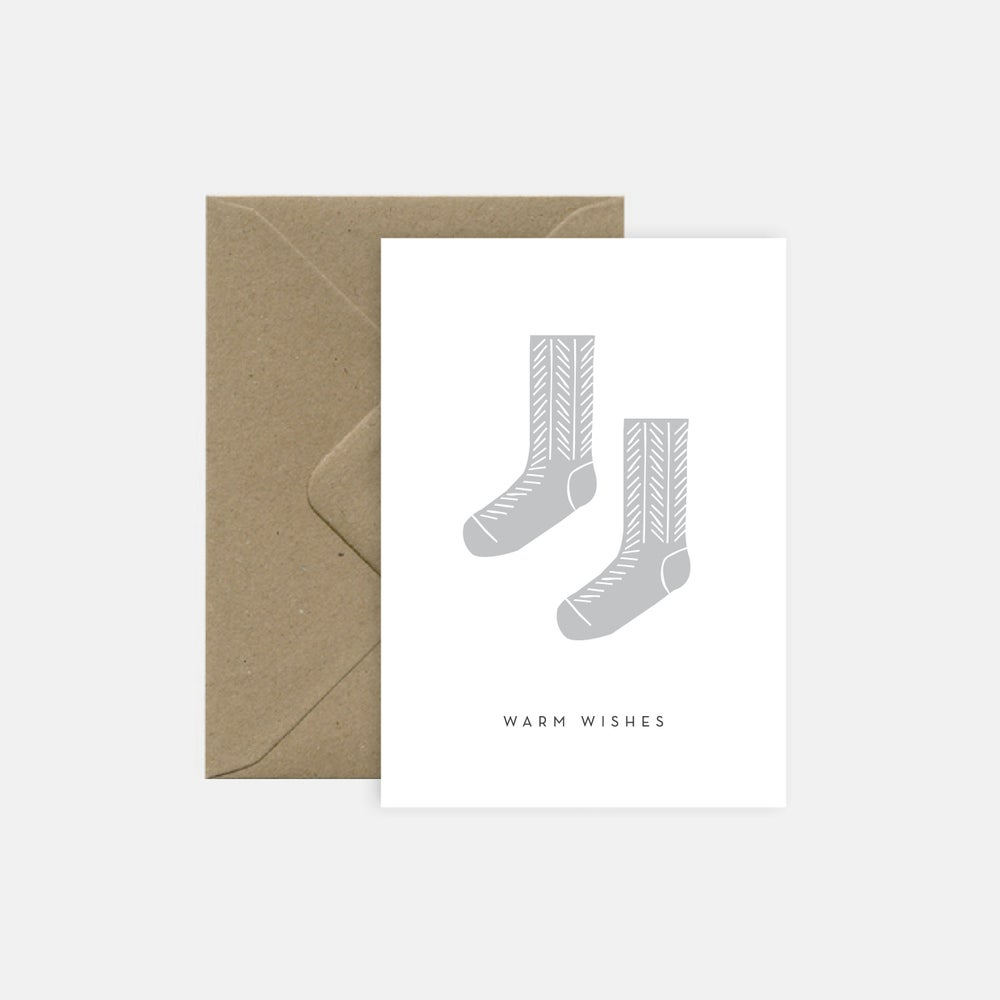 Image of Warm Socks