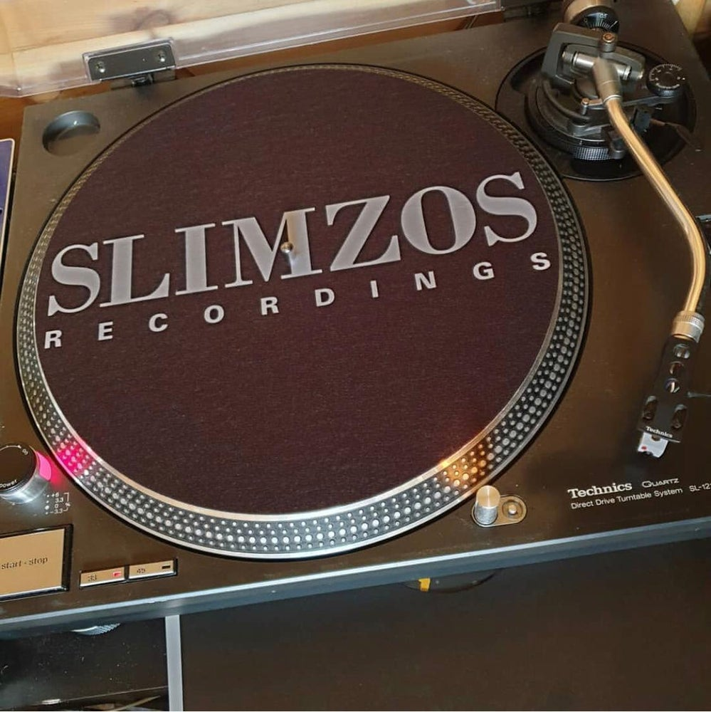 Image of Preorder ..Slimzos Slipmats (Pair)