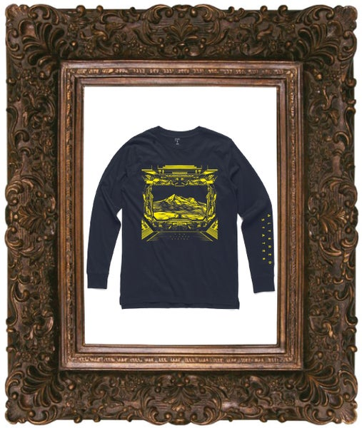 Image of Altered States L/S