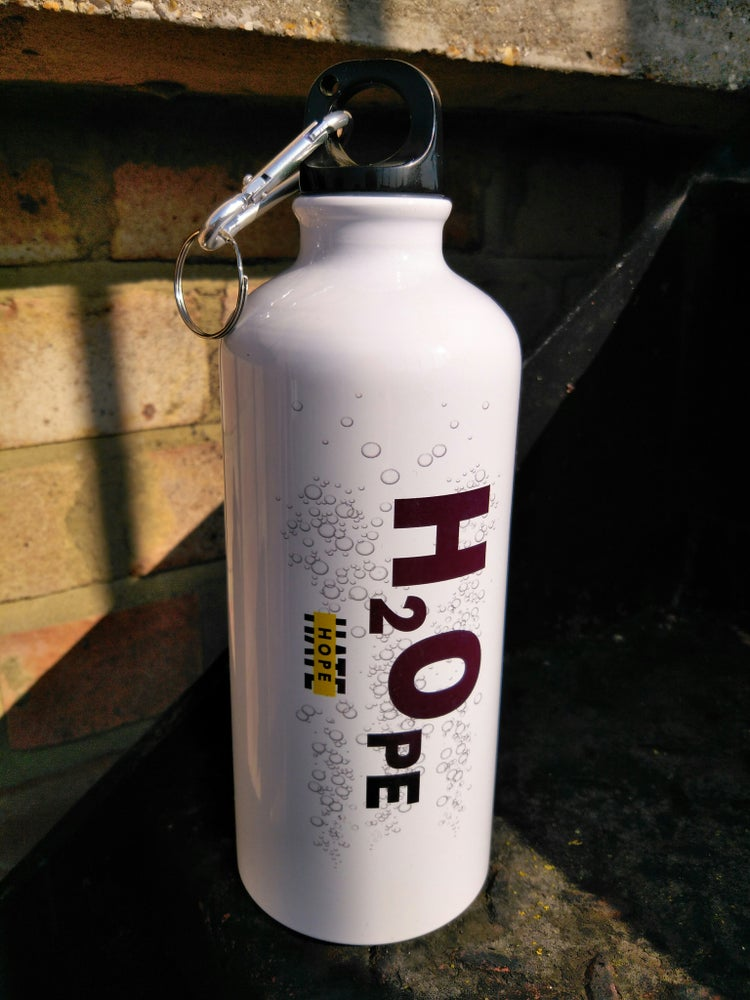 Image of Limited Edition Water Bottle