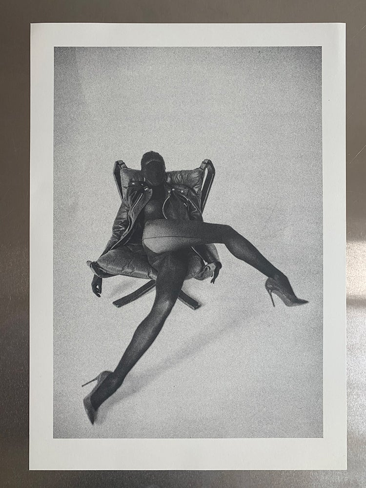 Image of Jurij Treskow - Fatal 3. Moscow series. #4