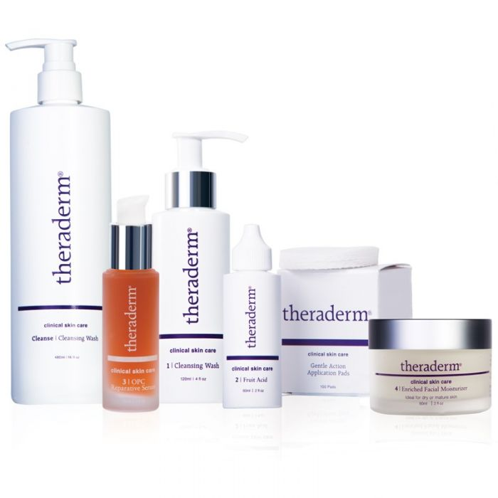 Image of Theraderm Skin Renewal System