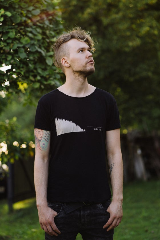 Image of Feather Bed / Ladder Head t-shirt