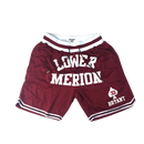Image of Authentic Replica jersey shorts