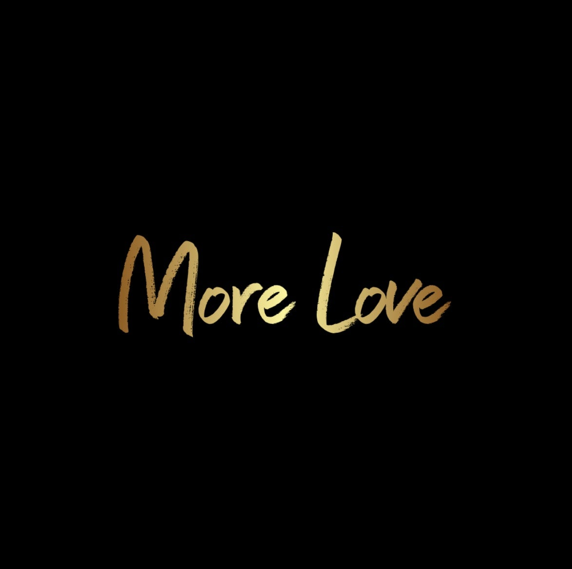 Image of 'More Love'
