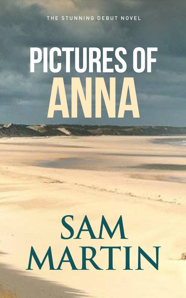 Image of Pictures of Anna