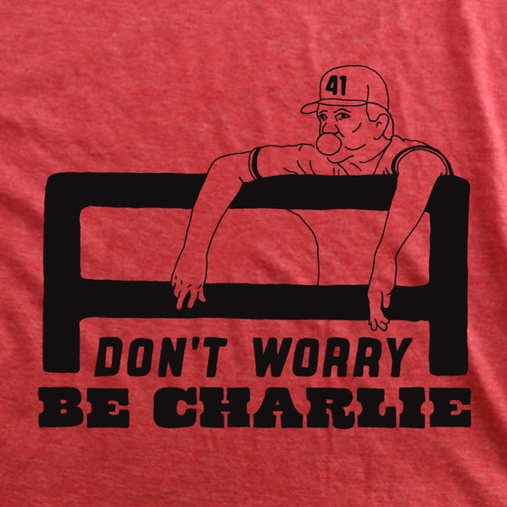 Image of Charlie Says Relax