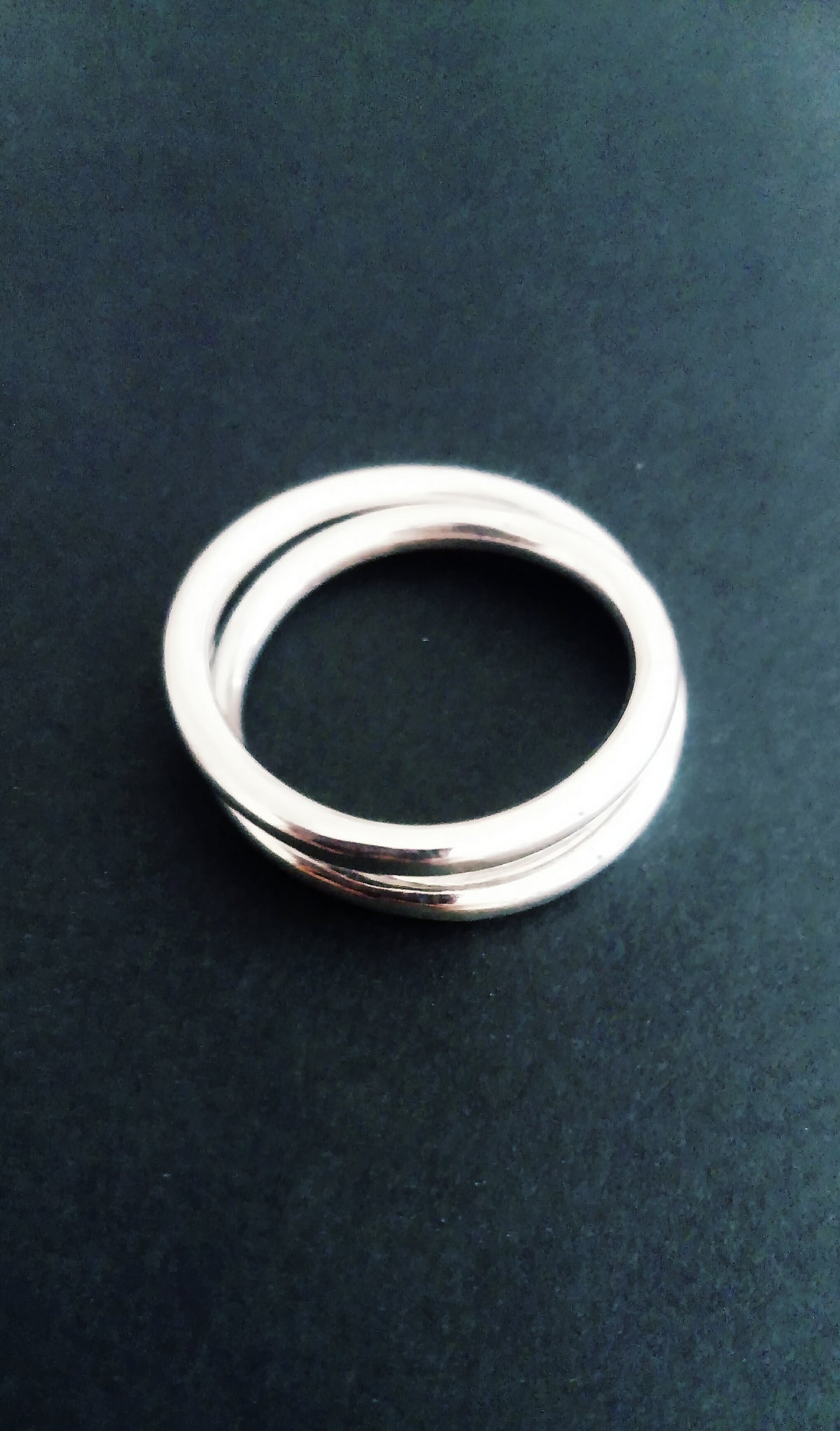 Image of Bague Infini