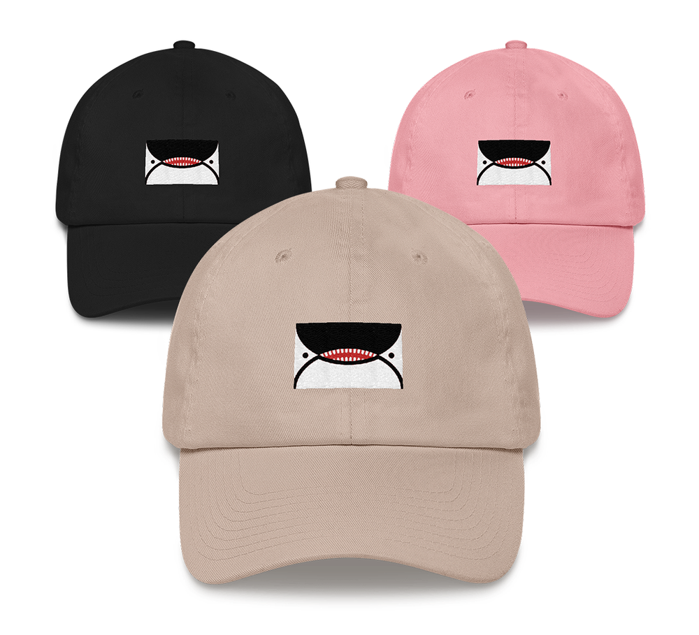 Image of Seattle City Flag Dad Hats